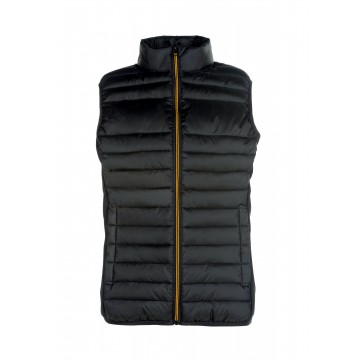 BALTIMORE WOMEN - Women 2 fabric bodywarmer